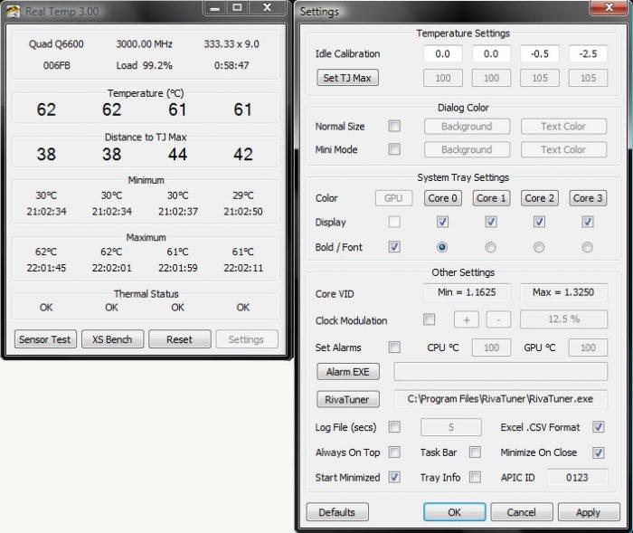 Cómo ver la temperatura de la PC y evitar el sobrecalentamiento 3