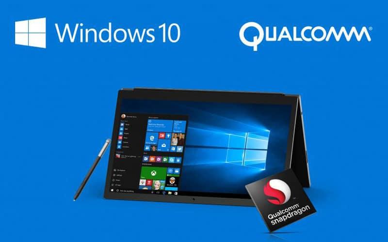 Windows 10: los primeros equipos con Snapdragon 835 saldrán a la venta a finales de 2017 1