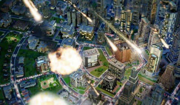 SimCity para Mac se retrasa hasta agosto
