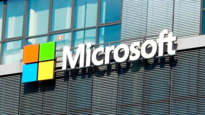 Microsoft supera a Google en valor de mercado por primera vez en tres años 1