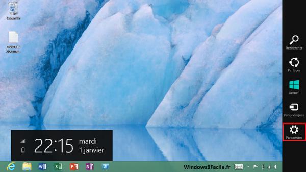 Windows Store: acceso a otras aplicaciones 2