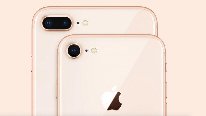 La batería del iPhone 8 es incluso más pequeña que la del 7