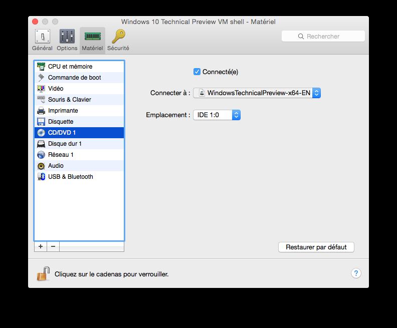 Cómo instalar Windows 10 en Mac OS X Yosemite, Mavericks...... 5