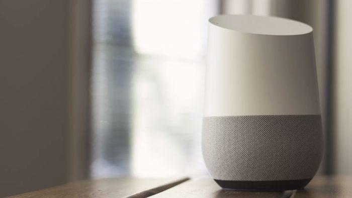 Google Home comienza a aceptar comandos de voz en portugués brasileño