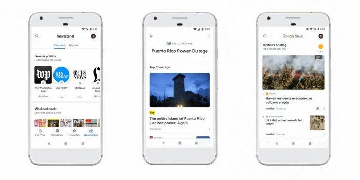 Google News tiene un error que consume casi toda la franquicia de datos