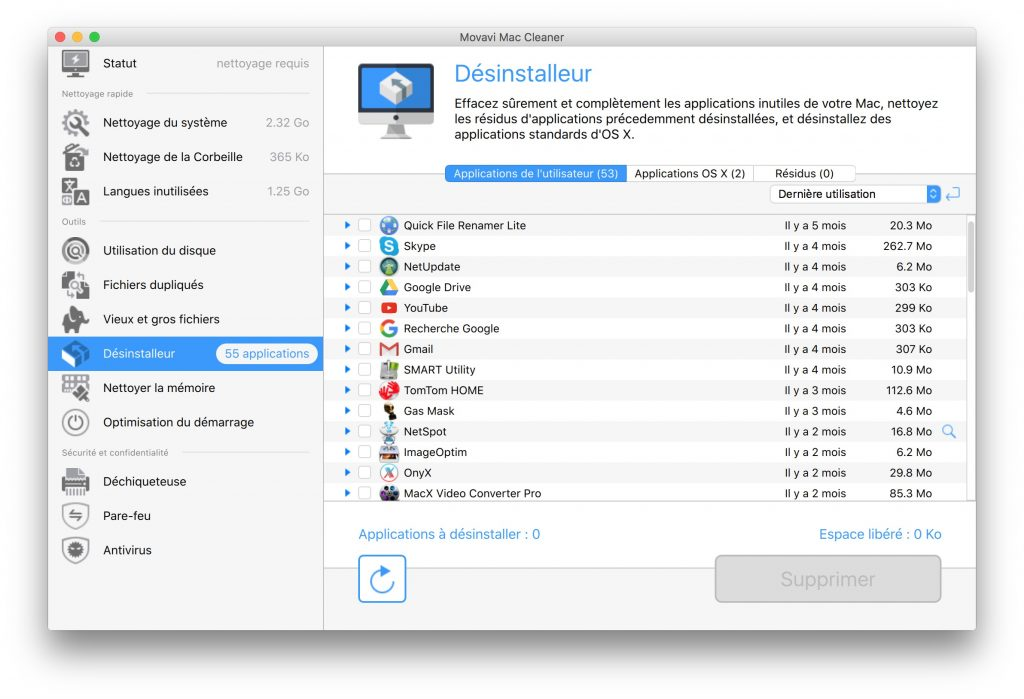 MacBook Pro / Optimización del aire: Limpia y acelera 7