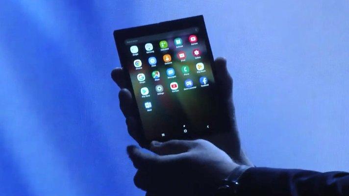 Android será compatible de forma nativa con los dispositivos plegables 2