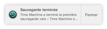 Copia de seguridad de tu Mac con Time Machine (macOS / OSX) 8