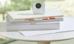 Comienza a venderse la cámara de Google que toma fotos sola utilizando la IA