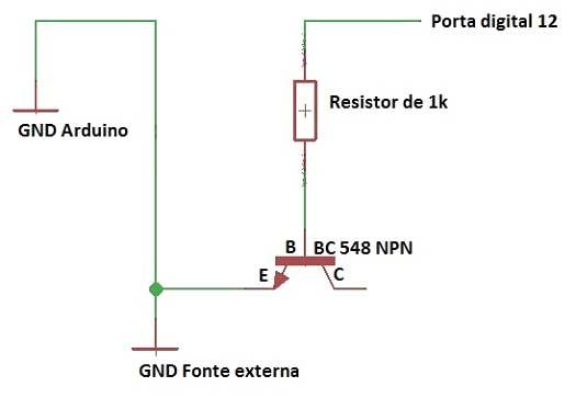 Arduino Uno - Clase 11 - Disparando una carga con el uso de un relé - parte 2 3