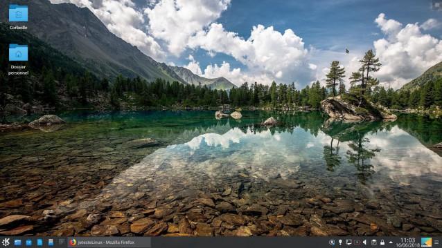 Kubuntu 18.04 LTS - Una distribución Linux con KDE 3