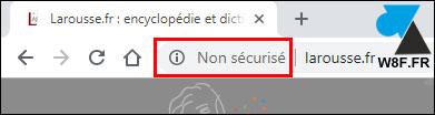 Google Chrome: mostrar la URL completa 6