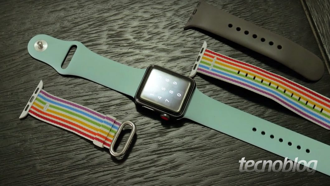 Apple Watch Serie 3 con 4G: más independencia 5