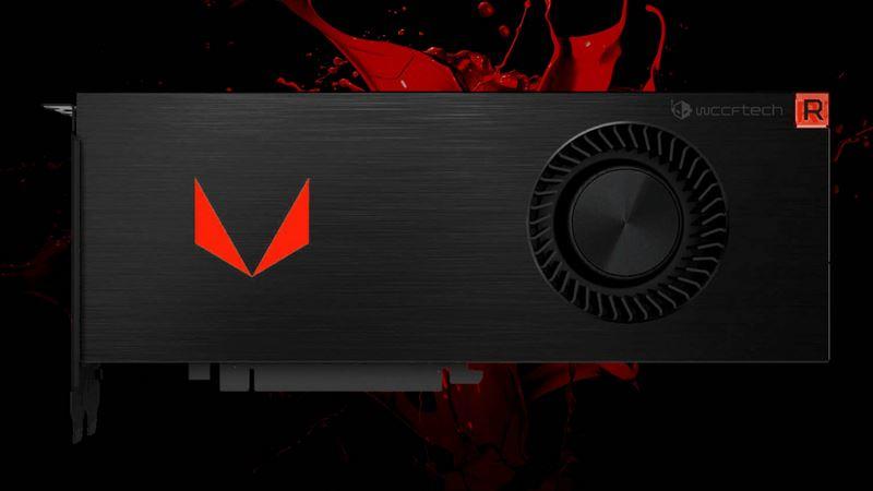 AMD VEGA: las tarjetas gráficas de consumo estarán en el mercado en julio de 2017