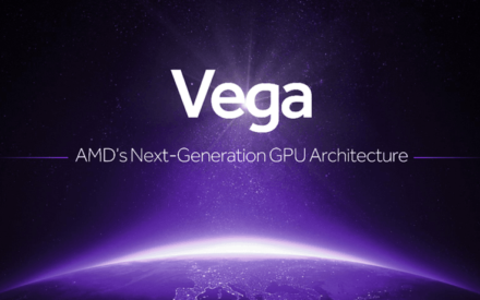 AMD ya cuenta con una potente GPU Vega 2.0 para competir con NVIDIA Volta