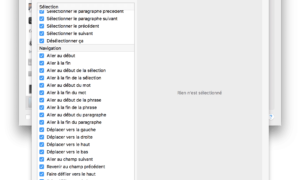 Activar el dictado de voz de Mac OS X El Capitan (10.11)
