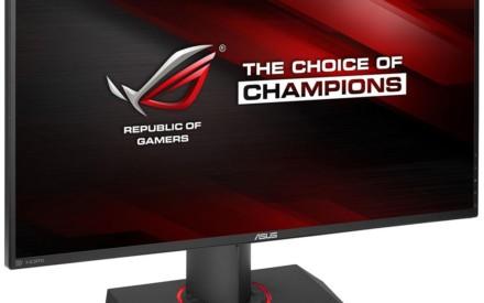 V-Sync, G-Sync y FreeSync en las pantallas de tu PC: te lo explicamos todo