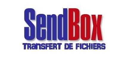 ¿Cómo enviar un archivo grande por correo electrónico usando SENDBOX?