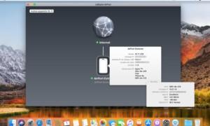 Conecta tu Mac a 802.11ac WiFi para más velocidad