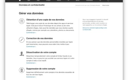 Crear un ID de Apple para Mac, iPhone / iPad (ID de Apple)