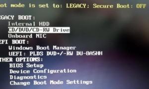 Instalar Windows 7 en un equipo Dell adquirido con Windows 8