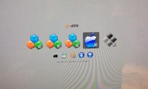 Arranque dual Mac OS X El Capitan / Ubuntu Linux