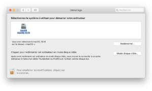 MacOS Mojave Windows 10 (Boot Camp) de arranque dual: cómo utilizarlo