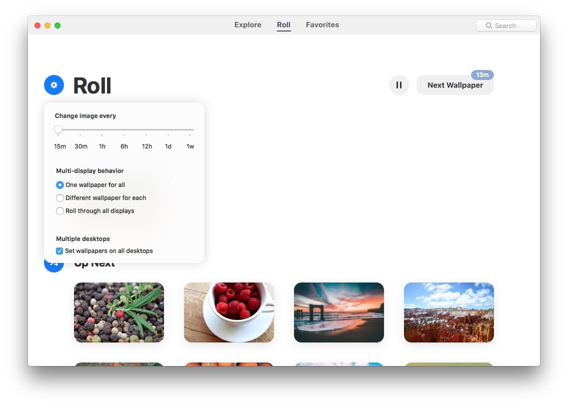Fondo de pantalla Mac 4K, Retina, HD: ¡25 000 imágenes al mes!
