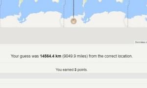 GeoGuessr - ¿quieres explorar el mundo?