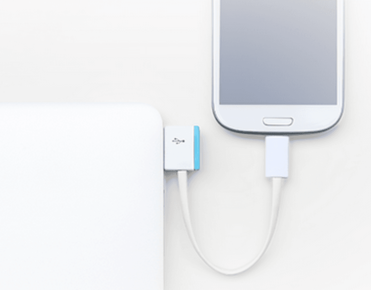 InfiniteUSB Vojotech : Iluminación, USB, Micro USB