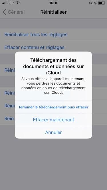 iOS 11 Instalación propia: Instrucciones de uso