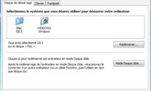 Instalación de Windows en un MacBook Pro Retina