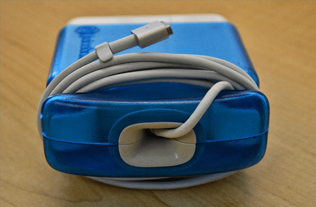 Juiceboxx: protege el cargador del MacBook