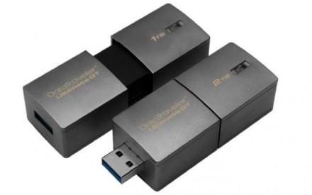 Kingston: su llave USB 3.0 de 2 TB está disponible y cuesta mucho dinero!