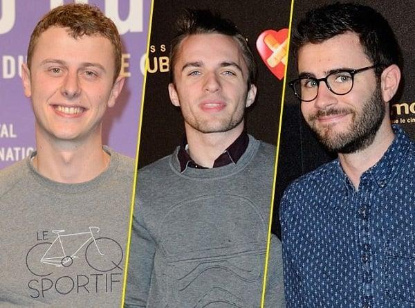 Squeezie, Norman, Cyprian: ¿Cuánto ganan los YouTubers franceses? 2