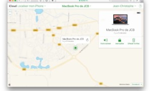 Localiza mi Mac (MacBook, iMac, iPhone, iPad)
