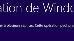 Actualización de Windows 7 a Windows 8