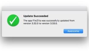 Actualiza automáticamente tus aplicaciones en Mac