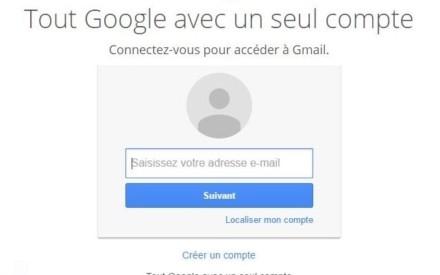 ¡Cuidado! ¡Cuidado! Ten cuidado con esta nueva estafa en Gmail