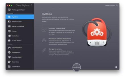 Herramienta de limpieza MacOS Sierra (10.12) : instrucciones de uso