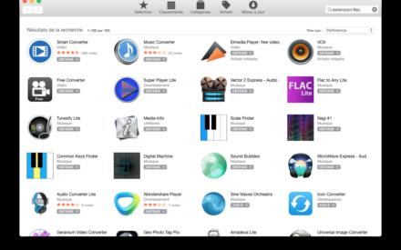 Cómo abrir un archivo desconocido en Mac Yosemite (OS X 10.10)