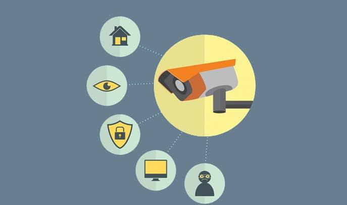 PeerBlock: bloquea las direcciones IP que le están monitorizando. 1