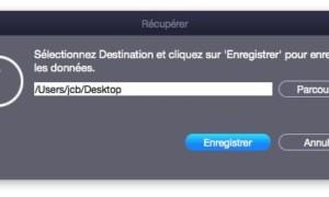 Recuperación de datos en Mac (archivos borrados, perdidos)