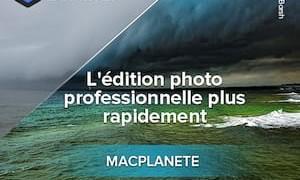 Edita fotos en Mac fácilmente como un profesional