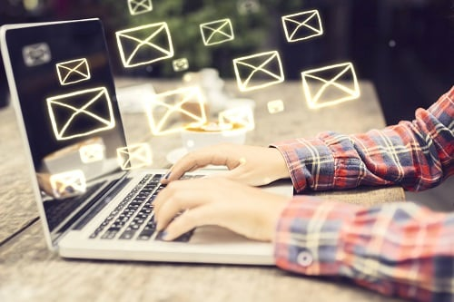 8 errores a evitar al escribir un e-mail