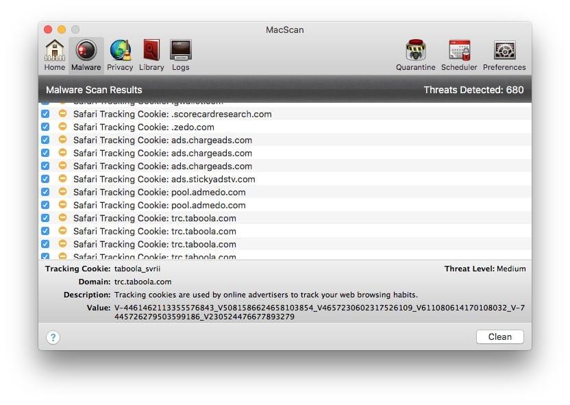 Detectar malware en Mac.... y eliminarlo!