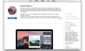 Descarga macOS Sierra (10.12) desde el App Store