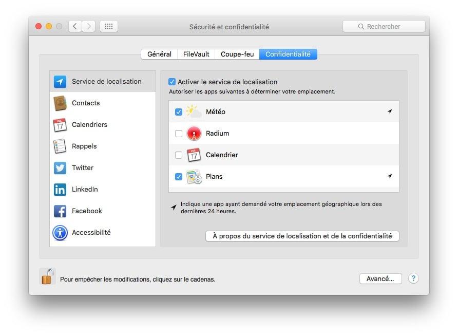 Utiliza WiFi y Ethernet en Mac OS X simultáneamente