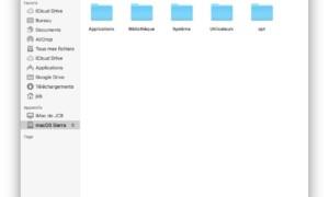 Utilice el modo de disco de destino en Mac: uso compartido de archivos, solución de problemas....
