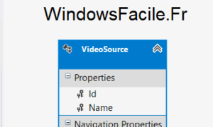 Visual Studio 2012: integra SQLite